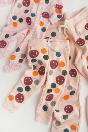 Make Your Own Matching Family Pajamas