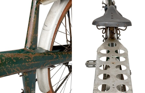 Jean Prouve Bicycle