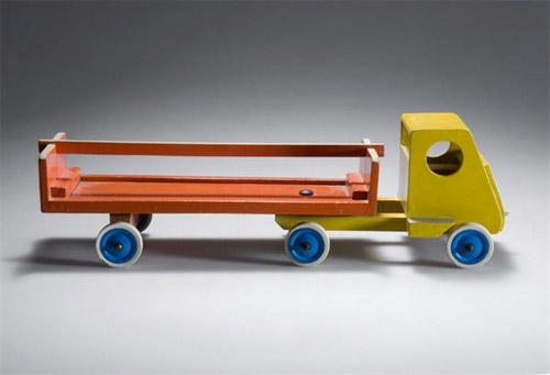 Ko Verzuu ADO Speelgoed Wooden Toys