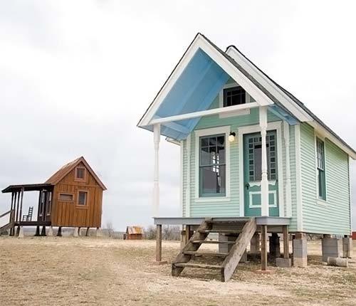 texas tiny houses