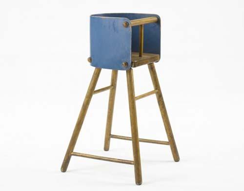 Artek Baby High Chair