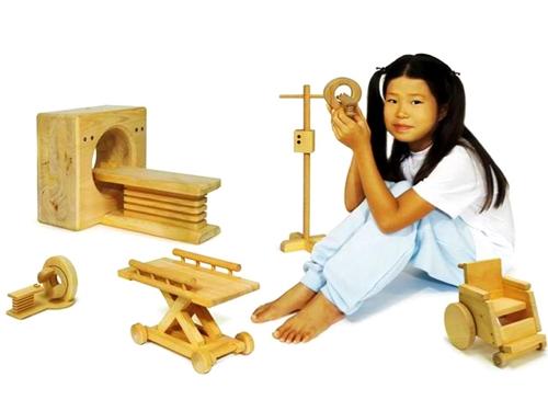 Prepara Wooden Toys