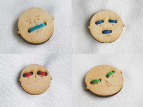 Mr. Button