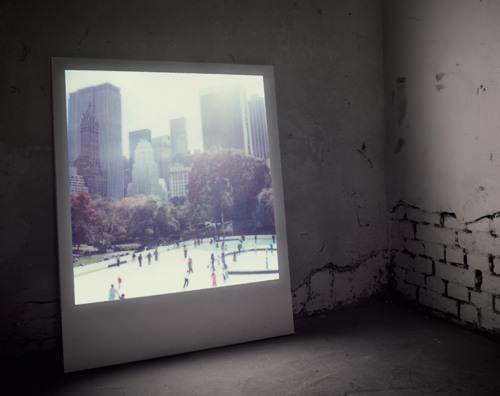 Polaboy Frame Light