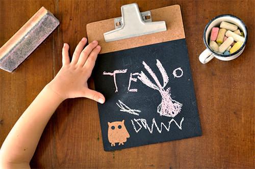 DIY Kids Crafts by Estéfi Machado