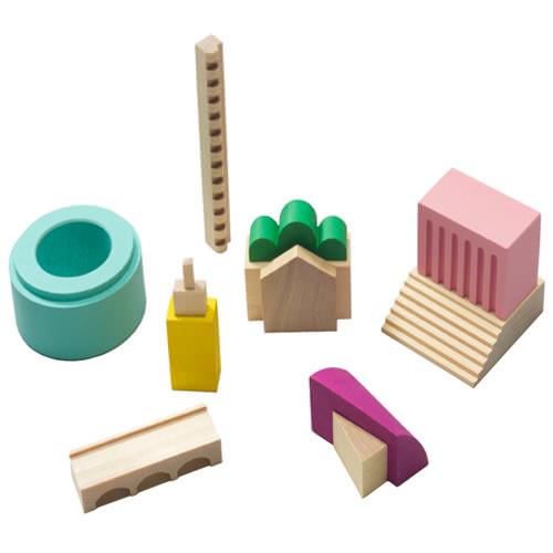 helsinki wooden blocks