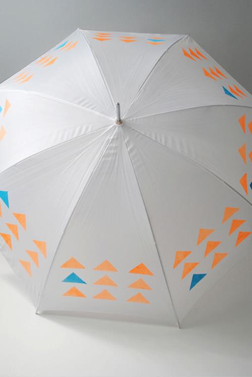 DIY Umbrella by Design for Mankind
