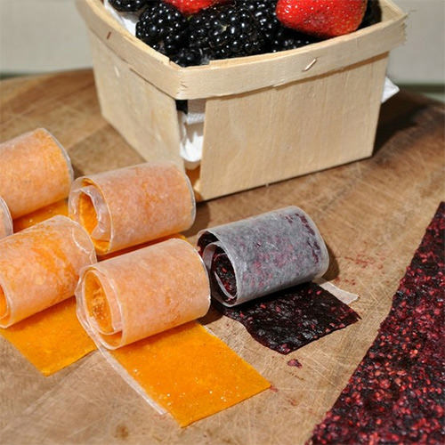 diy fruit roll-ups for kids