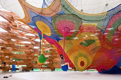 crochet pplayground
