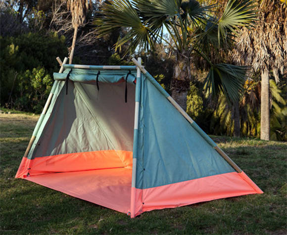 Lean To for Camping by Scout Regalia & Reunion