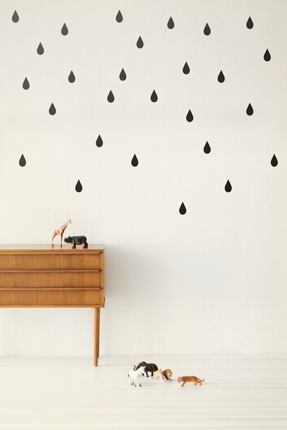 Kid's Room Wallpaper by Ferm Living