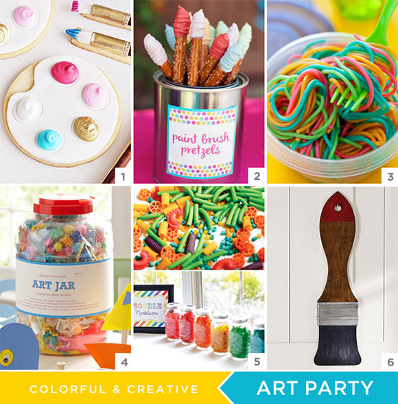 Party-Perfect Birthday Themes & Ideas