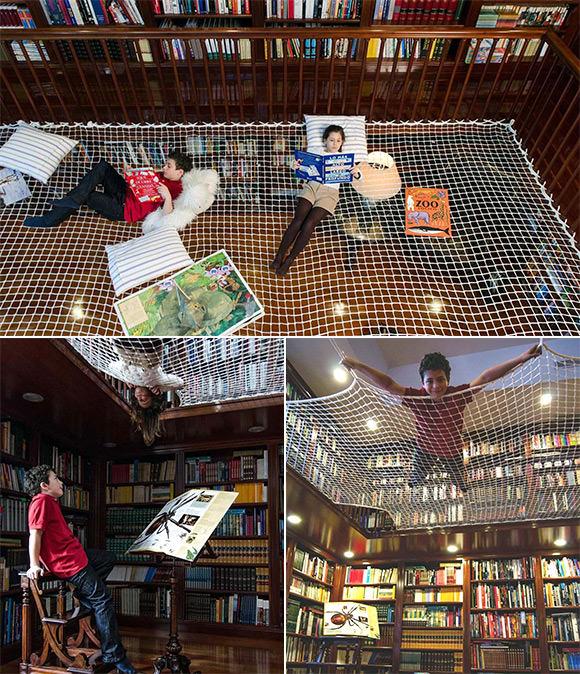 Reading Net for Kids