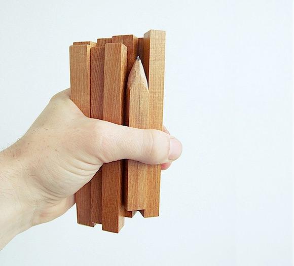 Make your own pencils! (via makezine)