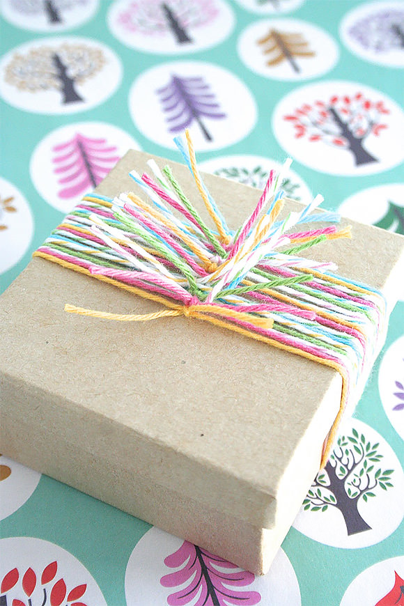 12 Clever Gift Wrapping Techniques | Handmade Charlotte