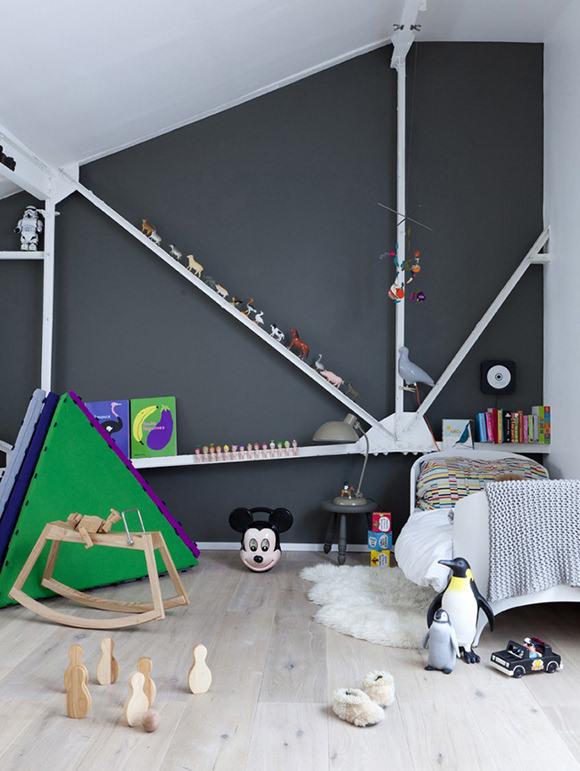 lovely kid's room
