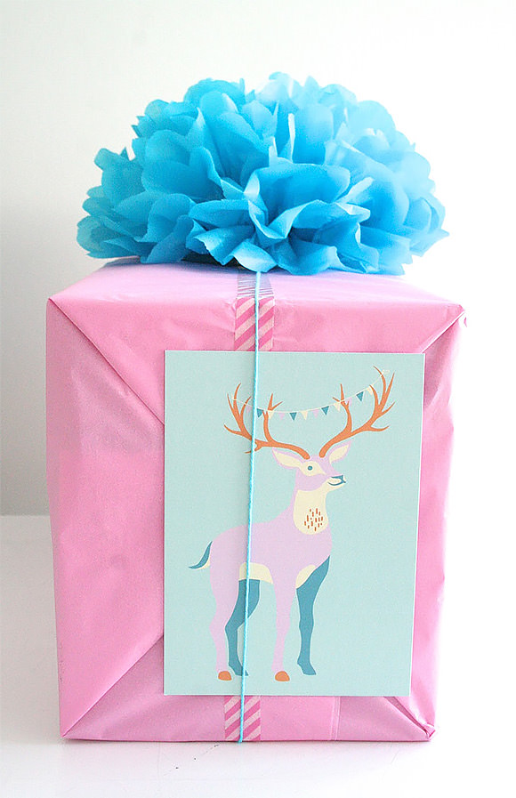 12 Clever Gift Wrapping Techniques Handmade Charlotte