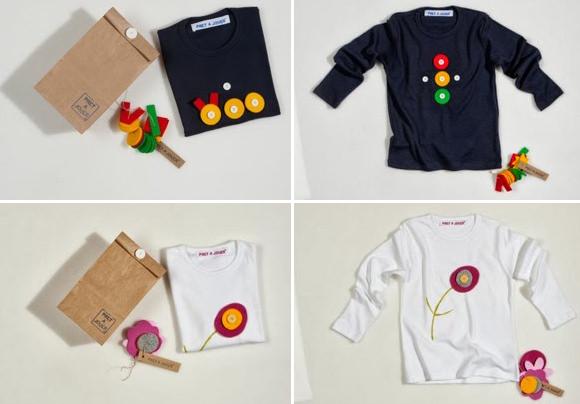 Creative T-Shirt Kit