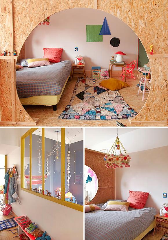 great kid's room