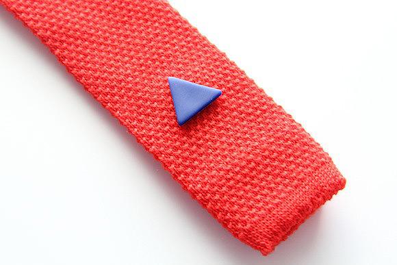 DIY Tie Tac For Kids