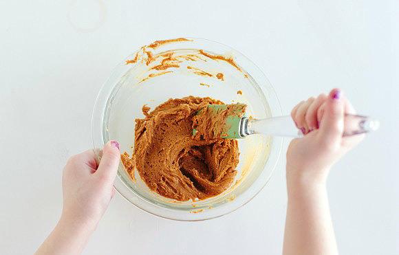 DIY Peanut Butter Cups