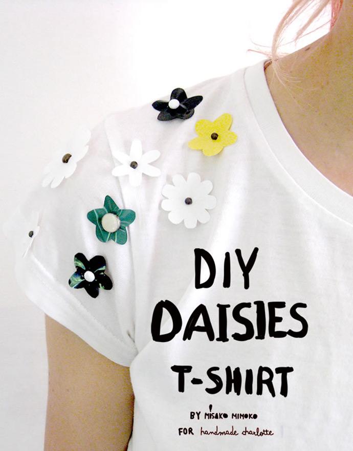 DIY Daisies
