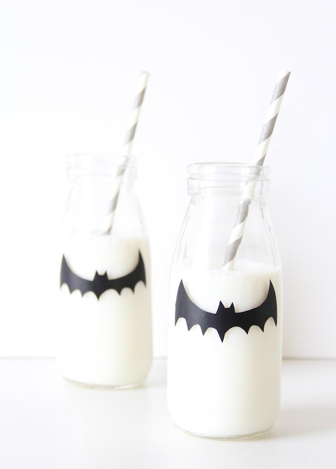DIY Halloween Party Cups