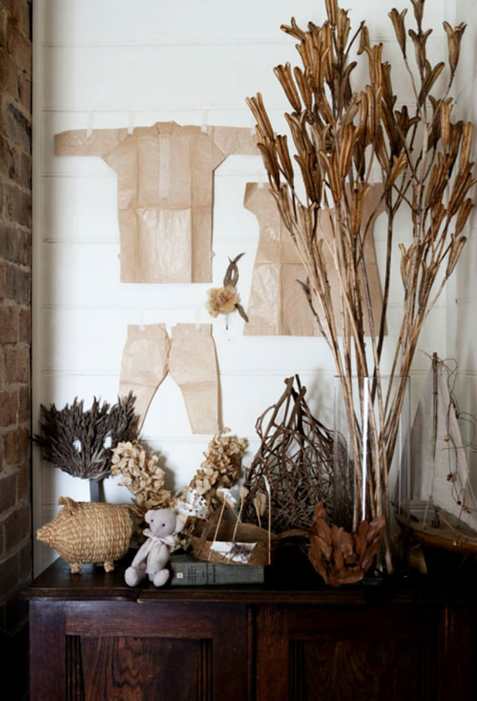 Nursery by Pia Jane Bijkerk
