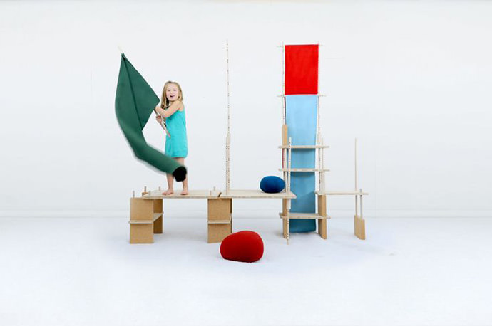 Play Yet, designed by Stephanie Marin