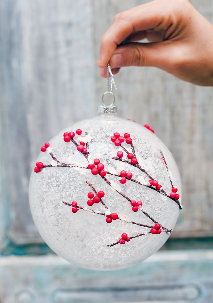 Woodland Ornament Set from Balsam Hill