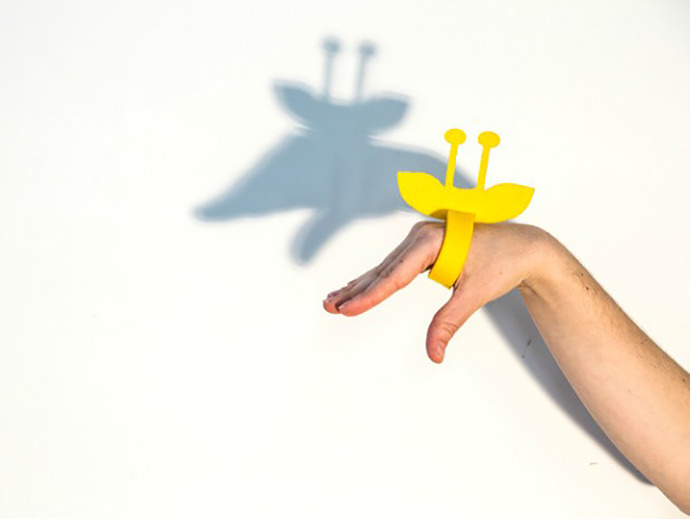 Shadow Puppet Game for Kids