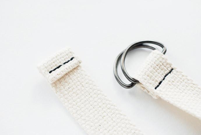Make Your Own Belt Buckles
