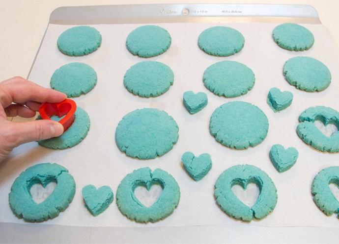 Whale Cookies Recipe