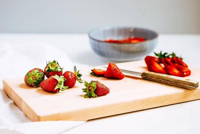 Easy Healthy Summer Recipes: Mixed Berry Yogurt Parfaits