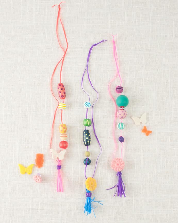 Mod Melts DIY Necklace