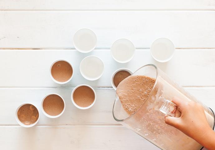#SilkCashew Breakfast Pops Step 3