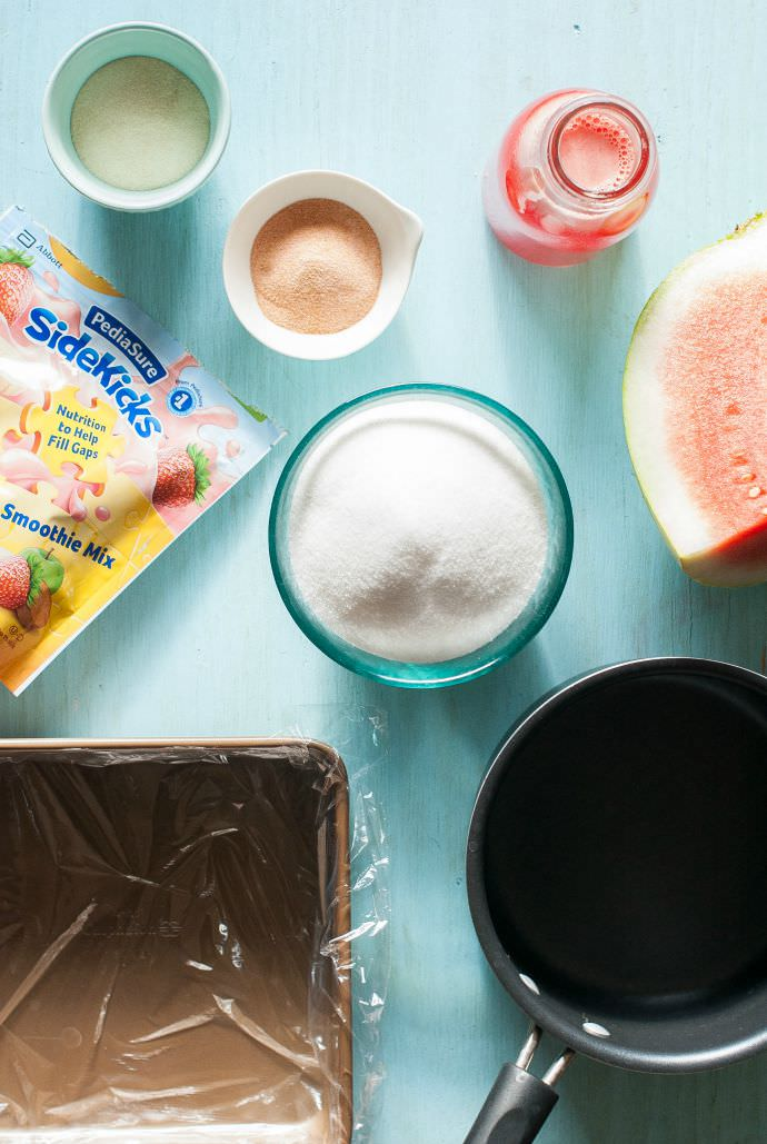 What You Need to Make Healthy DIY Gumdrops