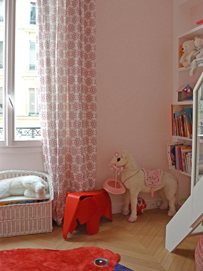Little Cabari Kids Room