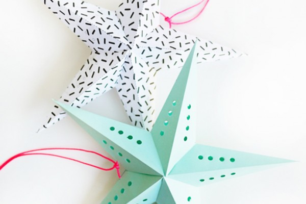 Star DIY Crafts