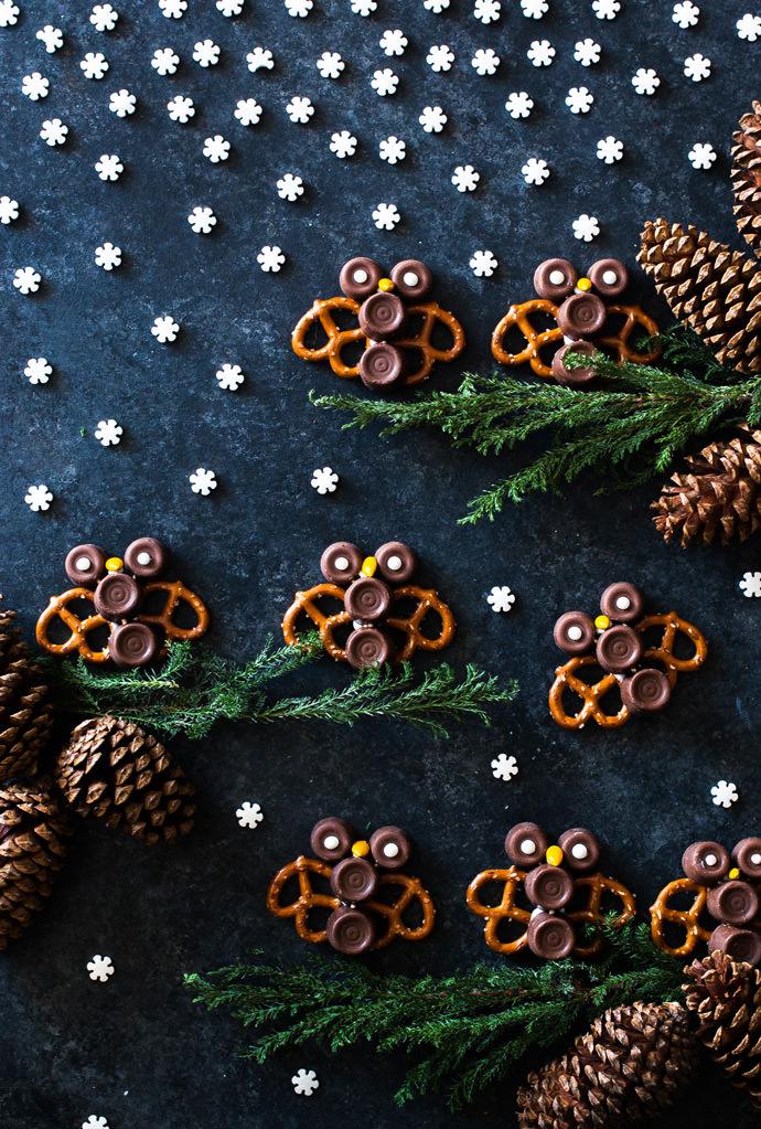 Mini Holiday Owl Sweeties