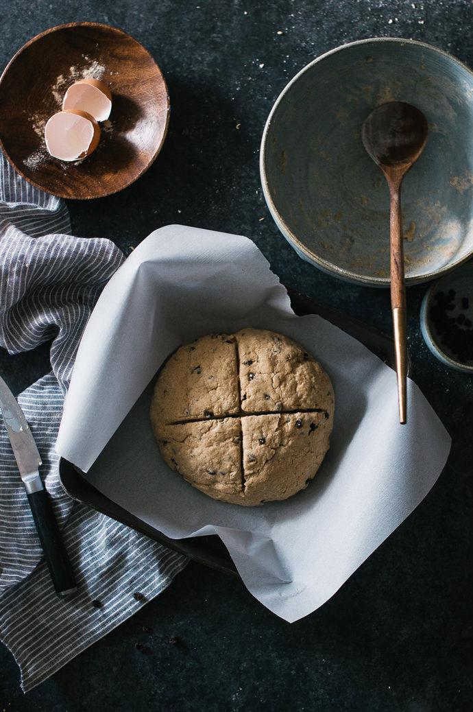 Super Quick Soda Bread Recipe