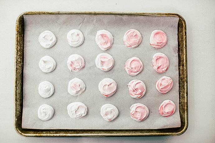 Cloud Cookies Recipe