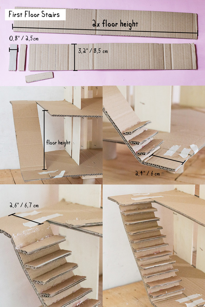How to Make an Off-the-Grid Eco Dollhouse: Part 1