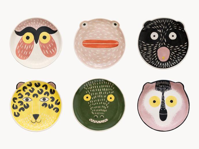 KOM Ceramics - Tableware for Children