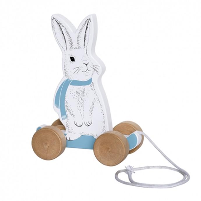 Wonderful Wooden Toys