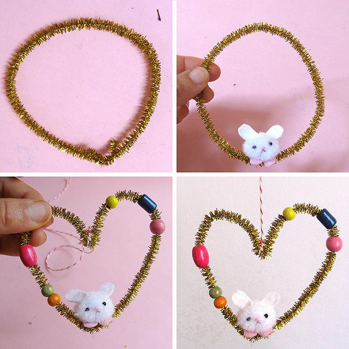 Spring Bracelets