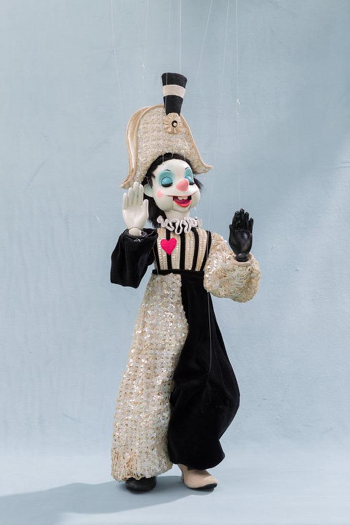 Adopt a Puppet!
