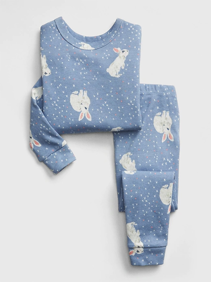 Bunny-Inspired Fashion for Kids