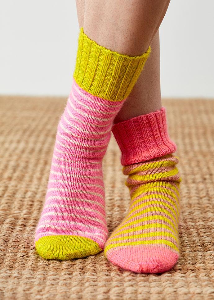 Stripey Sock Campaign