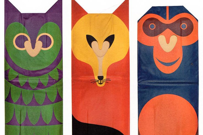 Costumes Inspired by Fredun Shapur
